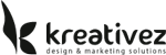 kreativez - design & marketing solutions